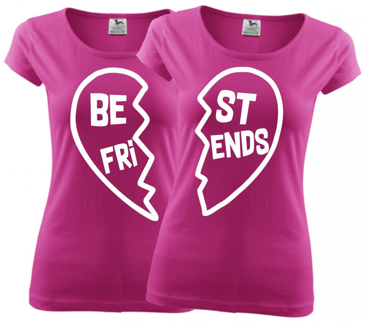 Womens Friendships T Shirts