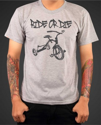T-shirt - Ride or die