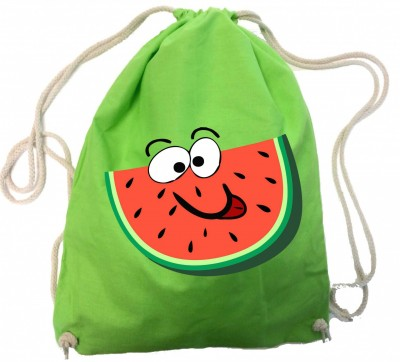 Bag - Watermelon :)