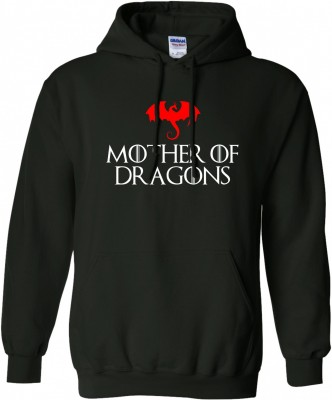 Hoodie - Mother of Dragons