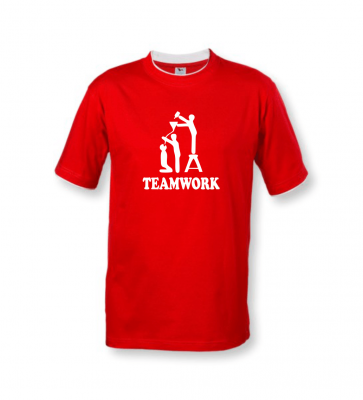 T-shirt Team work
