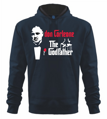 Hoodie - Corleone, The Godfather