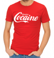 T-shirt - Enjoy Cocaine (UNISEX)