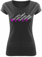T-shirt - Bitch (women's)
