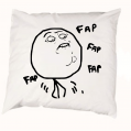 The pillowcase Fap Fap meme