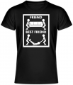T-shirt - The Best Friend