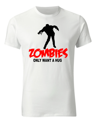 T-shirt - Zombies