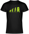 T-shirt - Android Fan