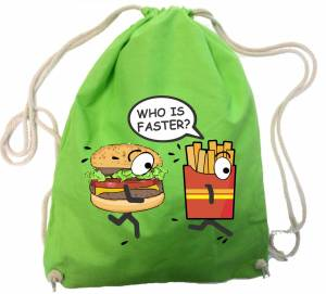 Bag - Fast food